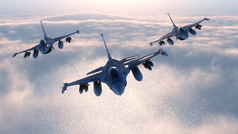 Lockheed Marietta Wins $287.2 Million Military Contract