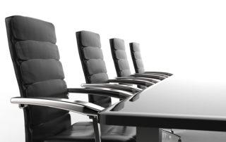 Marietta Insurance Head Named New Cobb Commerce Chairman